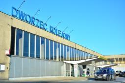 W Olsztynie nie będzie remontu starego dworca. Powstanie nowy obiekt