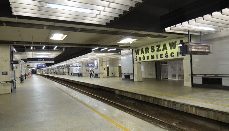 Warszawski tunel średnicowy czeka wielka przebudowa