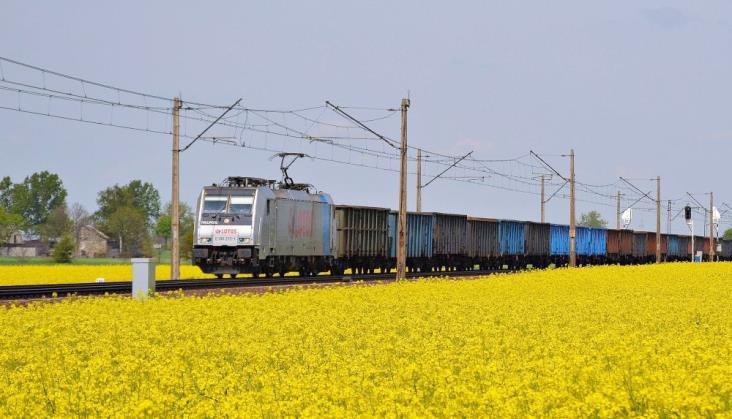 Lotos Kolej ma umowę na przewozy dla PCC Intermodal