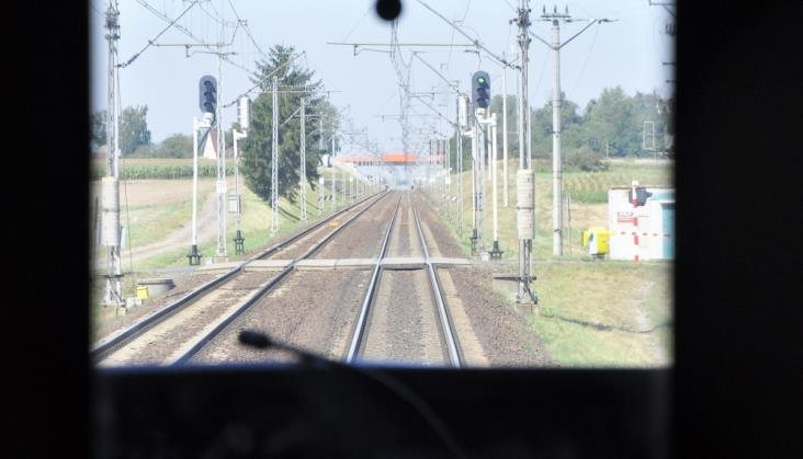 Modernizacja E30 między Kędzierzynem-Koźlem a Opolem w przygotowaniu
