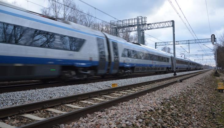 UTK: Przepustowość największym wyzwaniem dla polskiej kolei