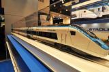 Stadler pracuje nad niskopodłogowym pociągiem wysokich prędkości
