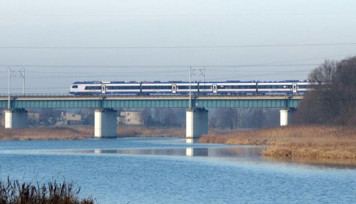 Bezpieczeństwo na kolei bez tajemnic – RBF publikuje nową Białą Księgę