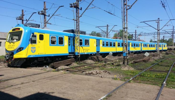 Koniec przystanków widmo. Będzie pociąg regionalny z Częstochowy do Wrocławia