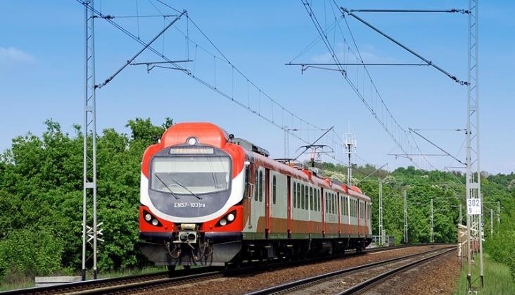 Prawie 8 mln zł za naprawę P4 zmodernizowanych EN57