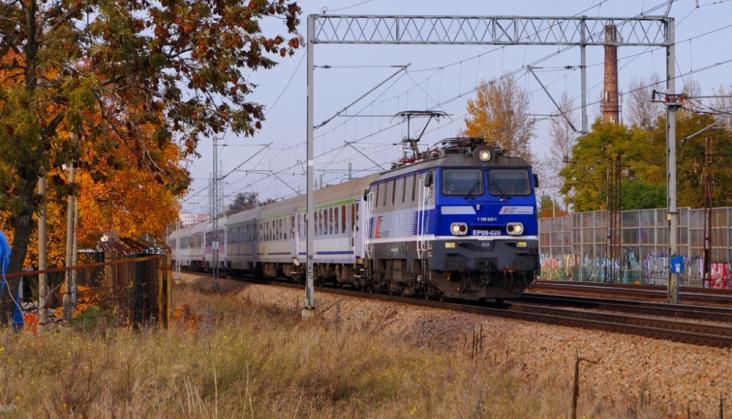 Dodatkowe promocyjne bilety PKP Intercity z okazji Tygodnia Mobilności