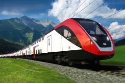 SBB zainwestuje 22 miliardy franków. Głównym celem cyfryzacja kolei