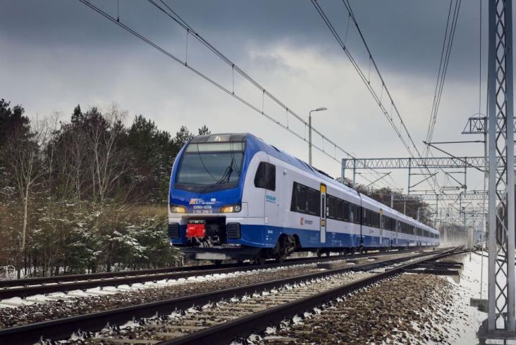 Zmiana w zarządzie PKP Intercity