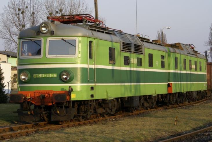 PKP Cargo uratuje najstarsze lokomotywy