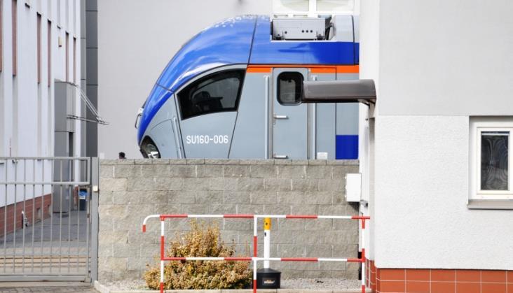 MIB: Komunikacja zastępcza za unieruchomione Gamy kosztowała 200 tys. zł