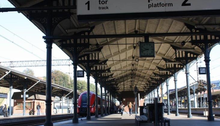 W 2017 roku PLK rozpocznie przebudowę Gdańska Głównego