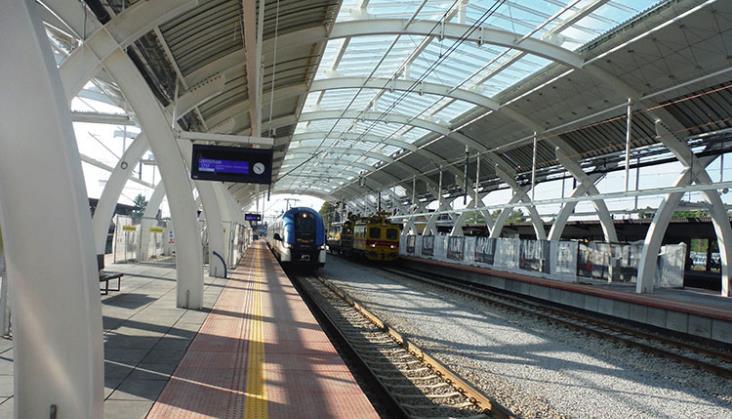 Koleje w województwie śląskim zmieniają oblicze