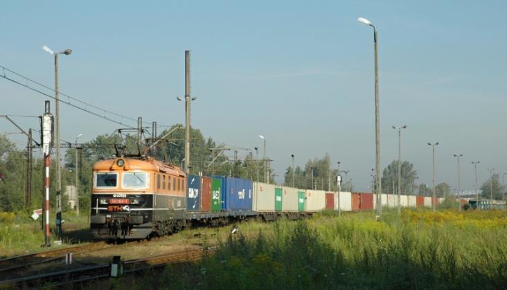 PKP PLK przebuduje stację Gliwice Port