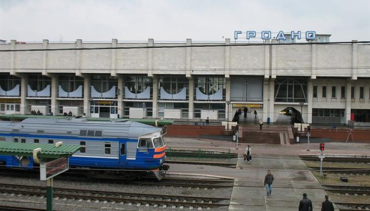 Znamy cennik biletów na połączenia PKP Intercity do Grodna