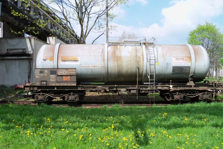Grupa Azoty Koltar posiada wagony typu 437Rb oraz 441R na sprzedaż
