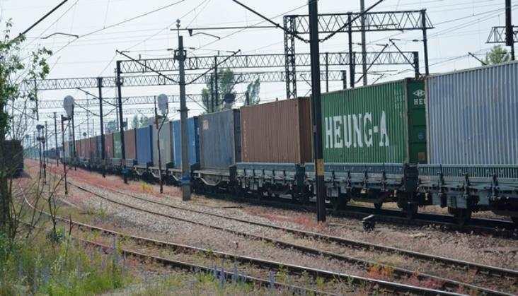 Łódź: Przetarg na Pryncypalną wstrzymany. Co z chińskim terminalem?