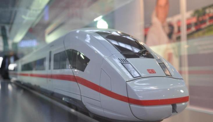 DB zamówi więcej dłuższych ICE 4 produkowanych we Wrocławiu