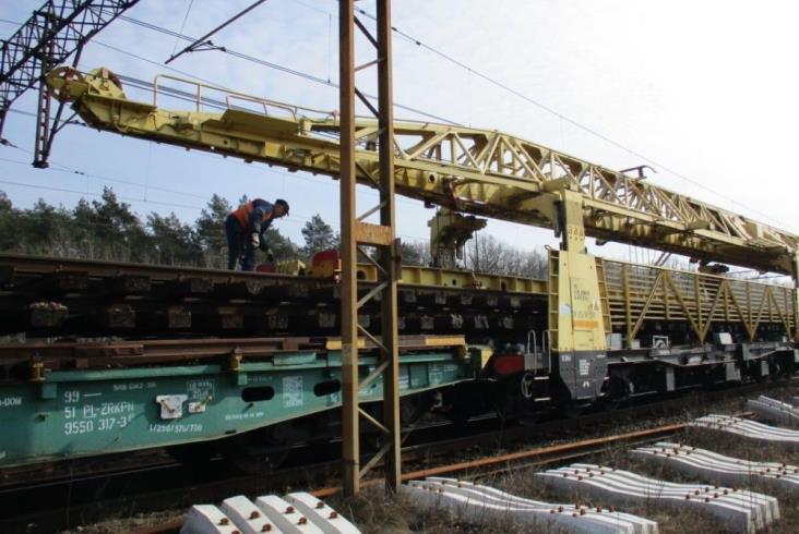 ZRK DOM rozpoczęło pracę na linii 281 [zdjęcia]