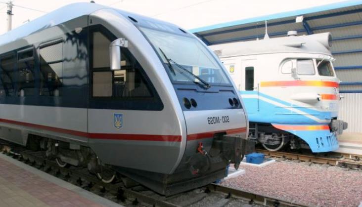 Balczun: Od 1 sierpnia pierwszy pociąg UZ Lwów – Kraków