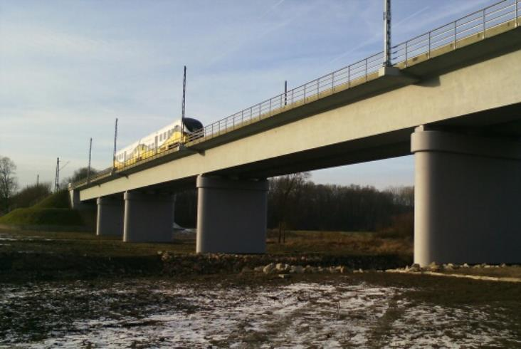Most Bielawa Dolna – Horka otwarty