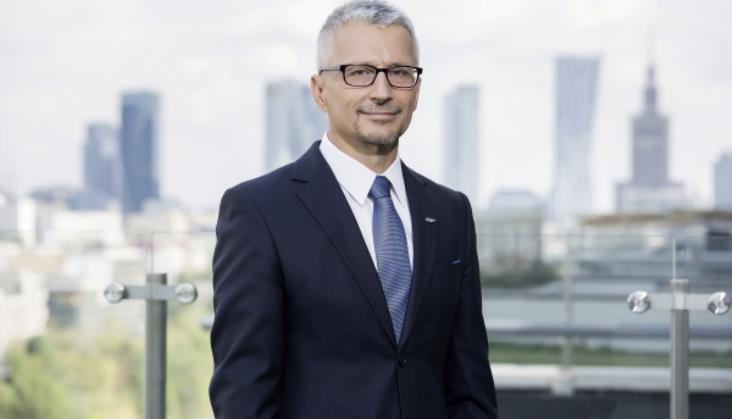 Znamy nowego prezesa UTK. Został nim Ignacy Góra