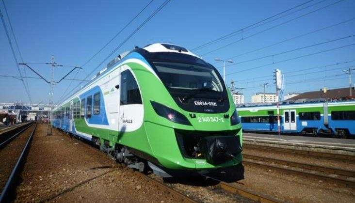 Podkarpacie dostanie od PR nowe pociągi. Będzie kolej aglomeracyjna i połączenie ze Słowacją