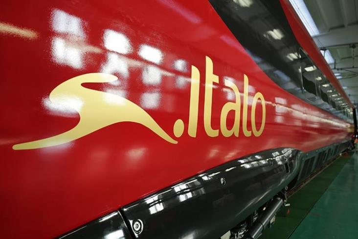 Alstom prezentuje nową rodzinę Pendolino dla NTV [zdjęcia]