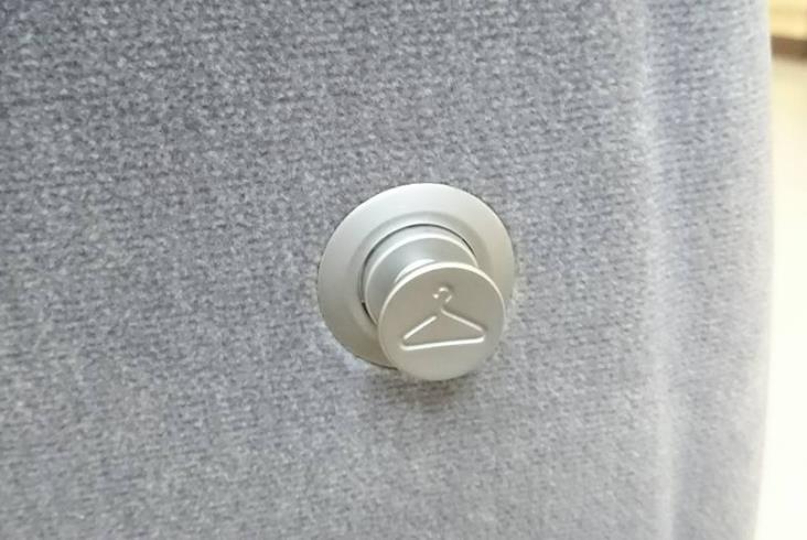 Koleje Dolnośląskie pokazują fotele nowych Impulsów [zdjęcia]