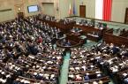 Kolejna nowelizacja ustawy o transporcie kolejowym przyjęta