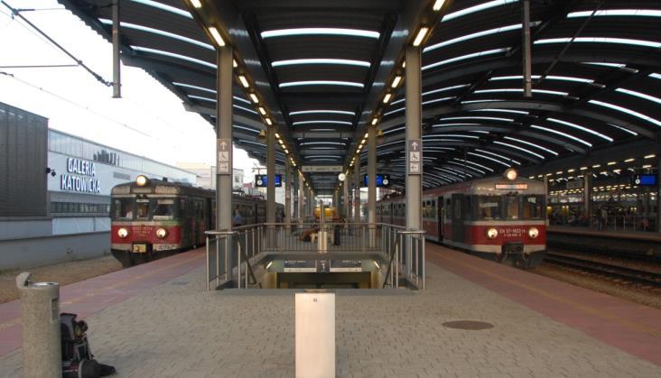 Koleje Śląskie kupią nowe pociągi i będą dzierżawić bazę PR