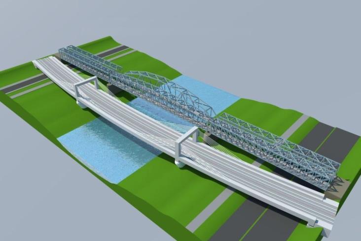 Przemyśl: Przyszłość mostu w rękach mieszkańców. Można już głosować