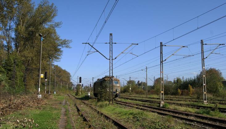 ZUE naprawi kolejową obwodnicę Krakowa?