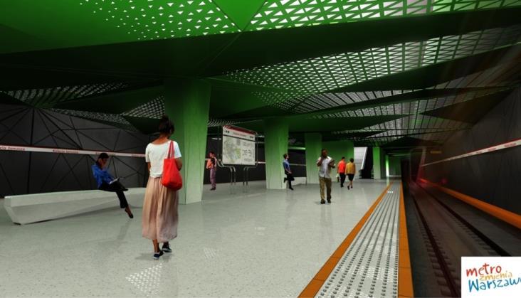 Przedłużają się rozstrzygnięcia dla odcinka zachodniego II linii metra
