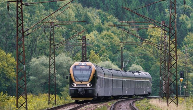 Leo Express wycofuje wniosek o dostęp do polskich torów