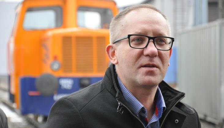 Prezydent Leszna chce walczyć o linię kolejową do Głogowa