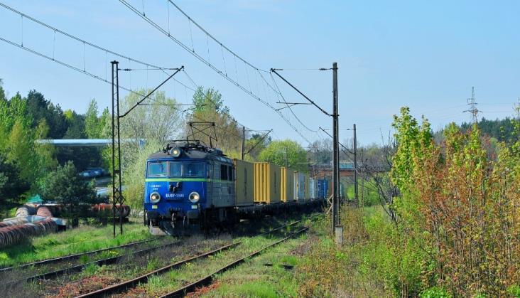 Towarowy szlak przez Bydgoszcz do remontu