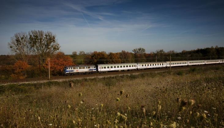 Listopadowe podróże z PKP Intercity