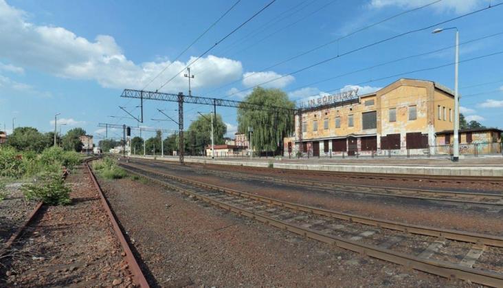 Pociągi wrócą do Lubina? Cztery oferty na modernizację torów