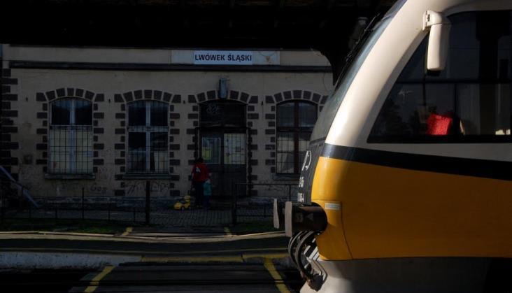 MIB: 80 mln zł za naprawę linii lwóweckiej