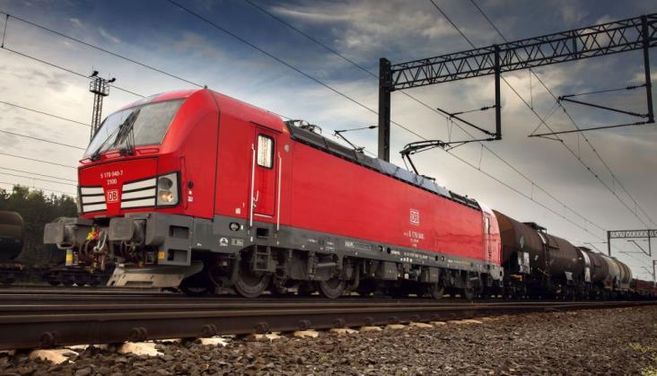 DB Schenker Rail Polska zmienił nazwę na DB Cargo Polska