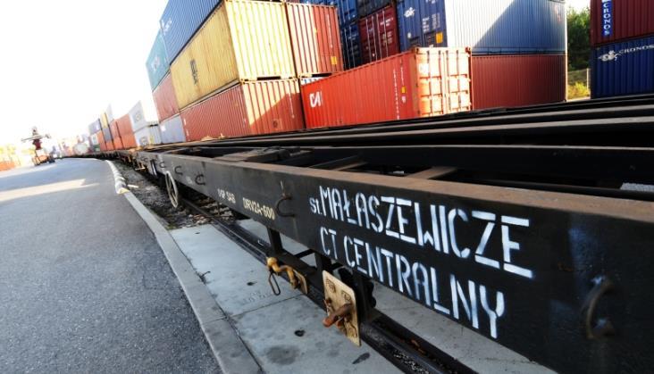 Jest przetarg na rozbudowę terminalu PKP Cargo w Małaszewiczach