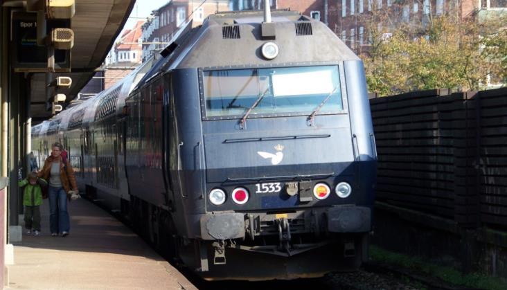 Koleje Duńskie kupią 26 lokomotyw elektrycznych