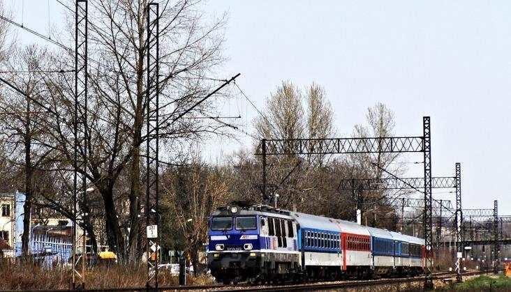 Stanieją bilety kolejowe do Czech i Austrii. Leo Express bez pociągów Warszawa – Praga