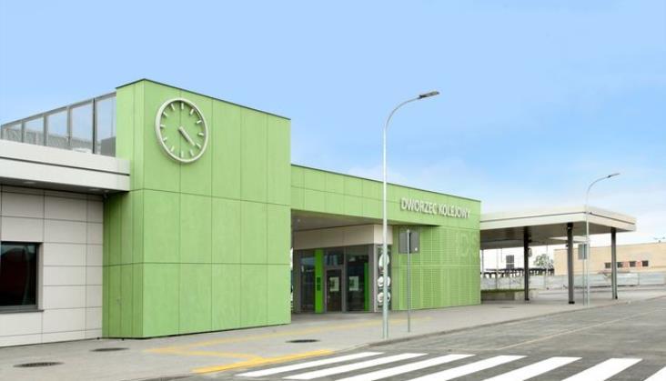 Opóźnią się prace okołoprojektowe dla dworca systemowego w Nidzicy