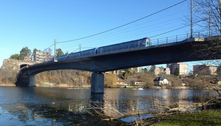 Stadler dostarczy Szwecji wąskotorowe pociągi. Pokonał m. in. Pesę