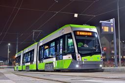 Olsztyn z dofinansowaniem na cztery kolejne tramwaje
