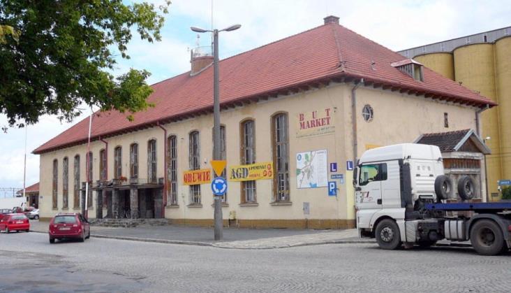 Projektant przebudowy dworca w Olsztynku może rozpoczynać prace