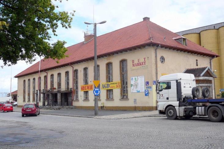 Pięciu chętnych na projekt przebudowy dworca w Olsztynku