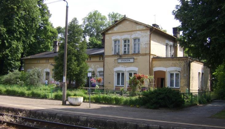 Torpol z kontraktem na modernizację torów z Ostrowów do Otłoczyna