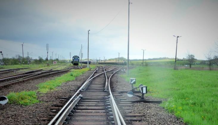 Większe inwestycje PLK przy granicy z Ukrainą